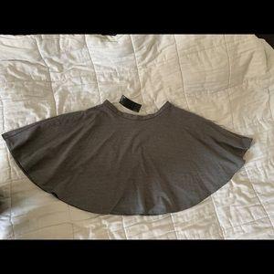NWT Circle Skirt